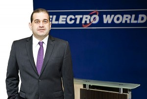 Electro World Türkiye