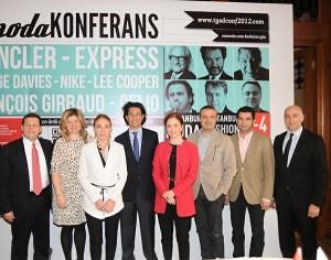 İstanbul Moda Hazır Giyim Konferansı