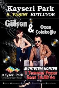 Kayseri Park