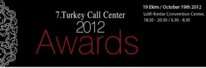 Call Center Awards 2012