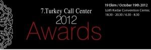 Call Center Awards 2012