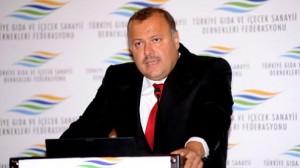 Türkiye Gıda ve İçecek Sanayi Dernekleri Federasyonu (TGDF) Başkanı