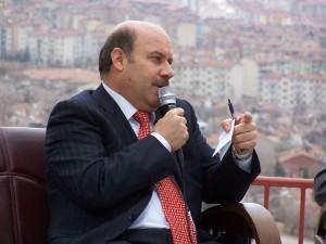 MİS HOLDİNG Yönetim Kurulu Başkanı