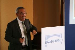 Brand Finance Türkiye Direktörü